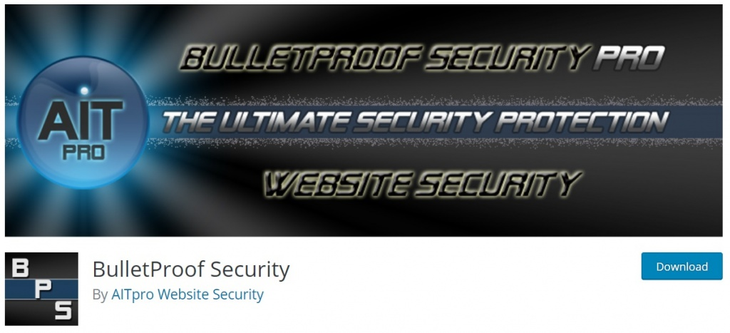 bulletproof securité wordpress