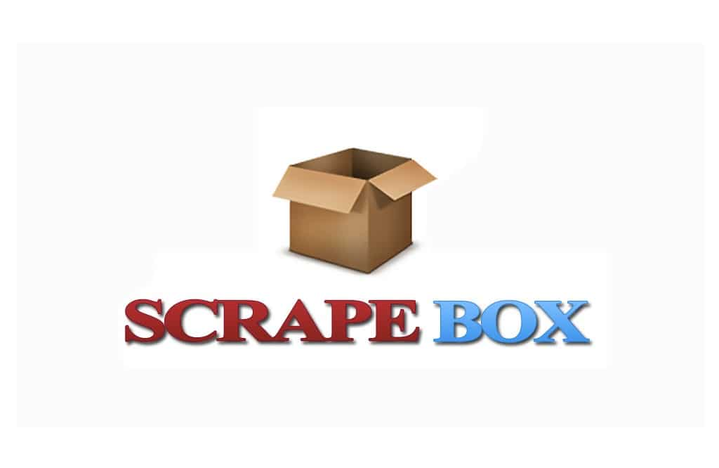 scrapebox commentaire spam