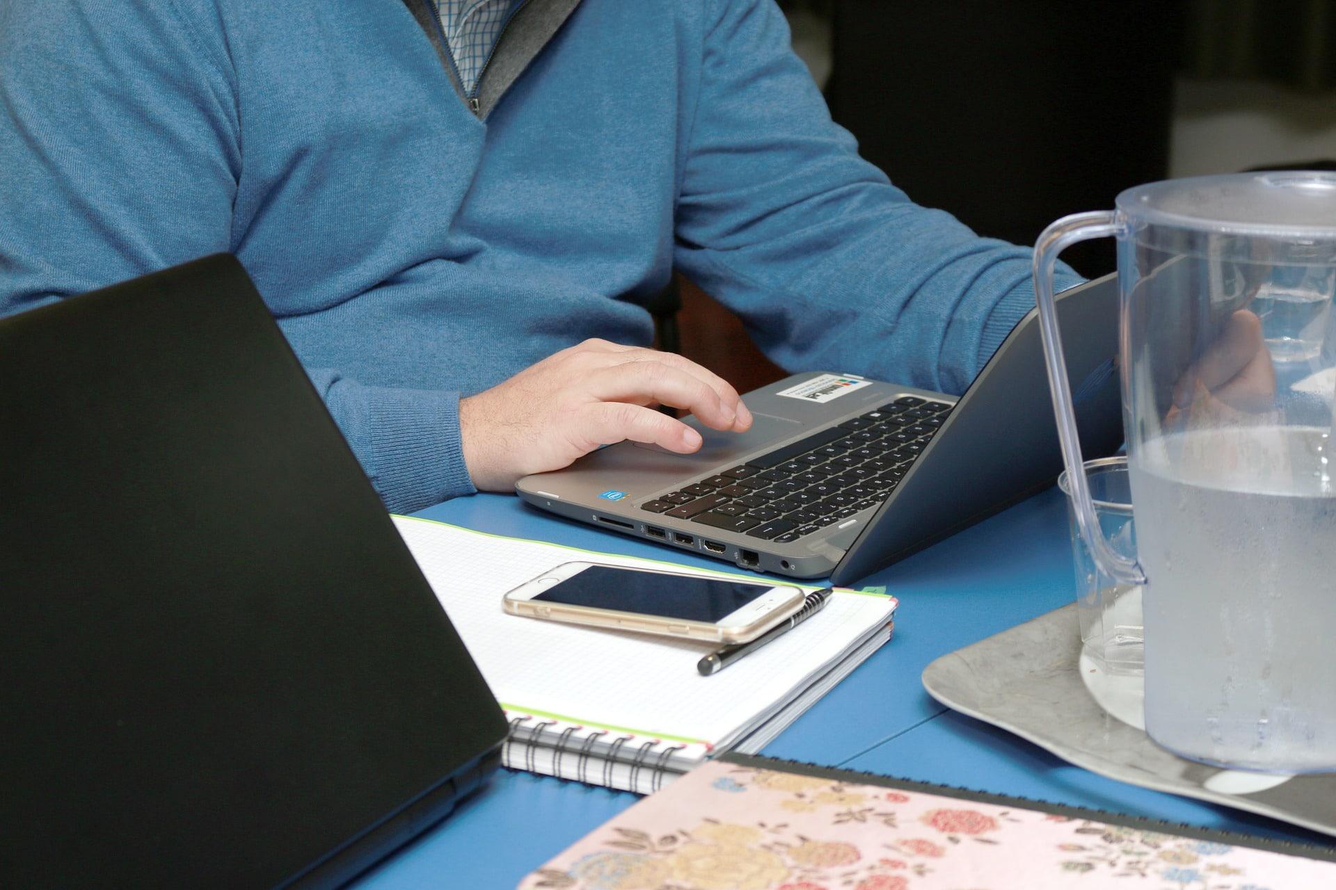 Les outils télétravail les plus efficaces pour améliorer votre productivité