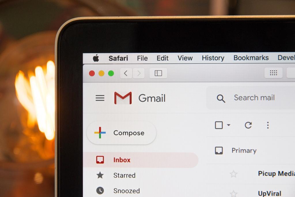gmail outils collaboratif