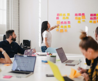 outils collaboratif entreprise