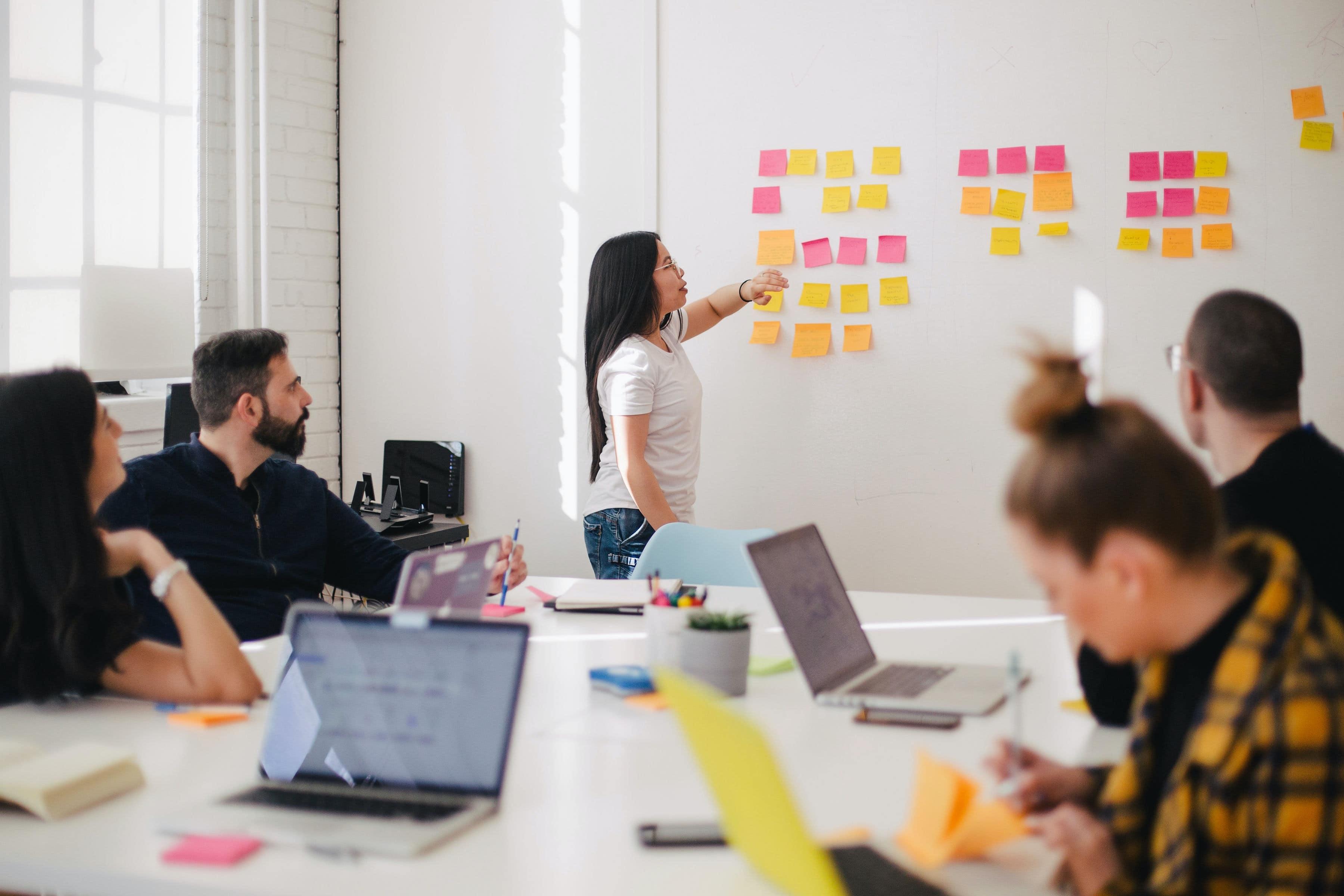 Des outils collaboratifs pour améliorer la productivité